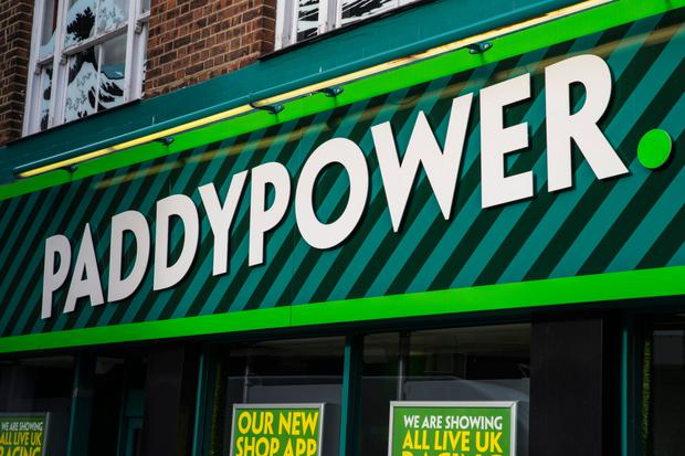 Paddy Power Betfair's will now be known as Flutter Entertainment