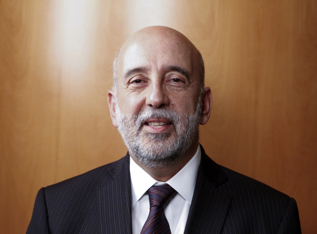 The opposition has called for heads to roll over the blunder - including that of incoming Irish Central Bank Governor Gabriel Makhlouf (pictured) who as Treasury Secretary ushered in New Zealand's new style Well Being budget, but was also at the centre of this week's leaking scandal. Photo: Bloomberg