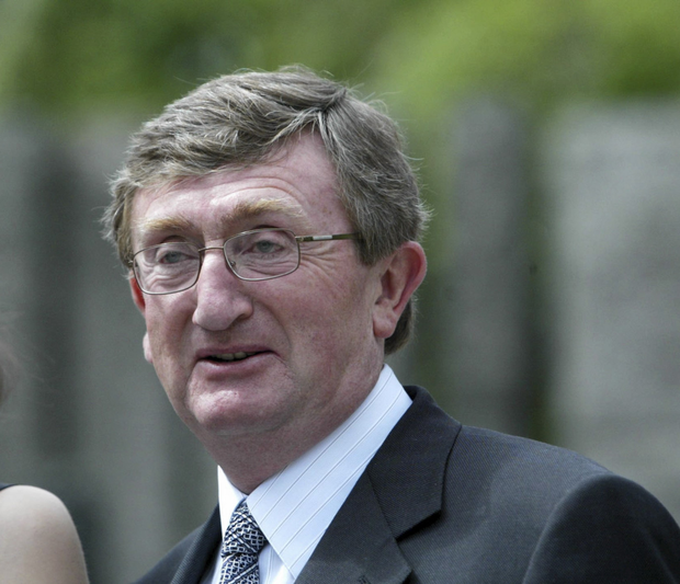 Rebuilding: Bernard McNamara has re-established himself as a developer in Ireland after emerging from bankruptcy in the UK in 2014. Photo: Collins