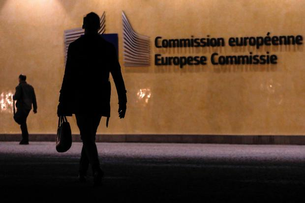 Warning: A top EU official said the State should crack down on 'aggressive tax planning'. Photo: Bloomberg