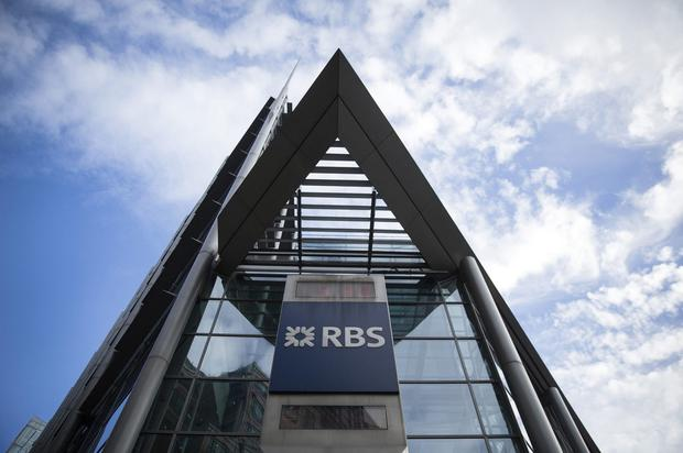 Crisis: The watchdog said it had to take RBS management failings before the crash into account