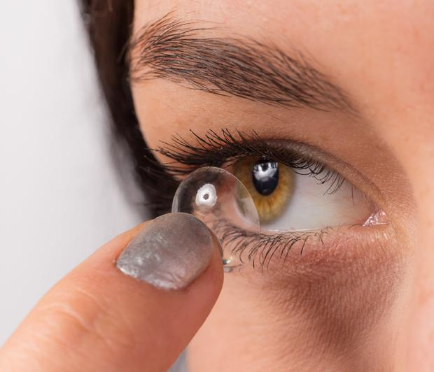 The number of patients waiting to see an eye specialist has risen to 41,600 – a increase of nearly 2,000 in a year. Stock image