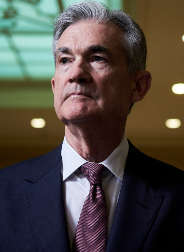 The Federal Reserve, chaired by Jerome Powell, is set to discuss an interest-rate cut
