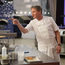 Gordon Ramsay has a notoriously fiery temper