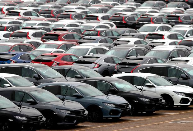 No-deal Brexit is not an option, auto industry warns