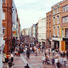 IBEC has called for a national reform of commercial rates collection along Local Property Tax lines and says the Government's rates reform bill primarily helps local authorities, not businesses. Stock Image