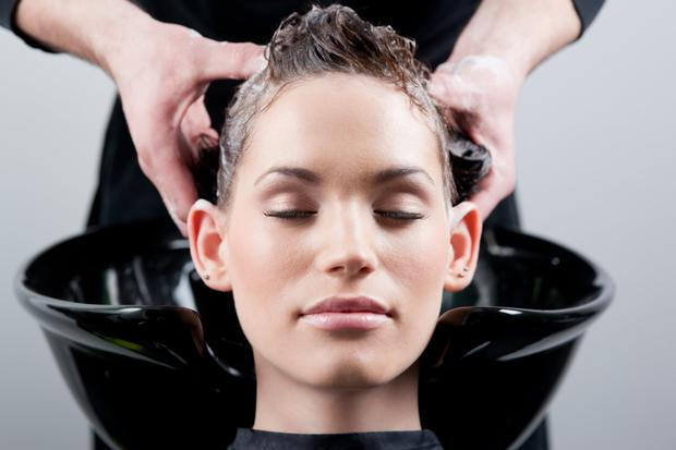 Cleaning up: Beauty firms are boosting Ireland's retail sector. Stock Image