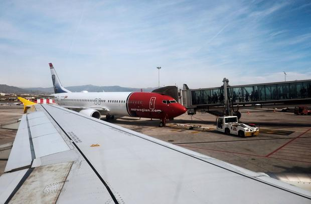 Rumour mill: A report says IAG may look to revive its interest in Norwegian