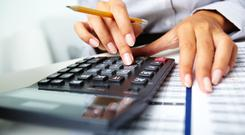 Adding up: Accountants were rewarded with pay hikes and bonuses