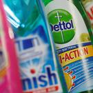 RB owns brands like Dettol. Photo: Reuters
