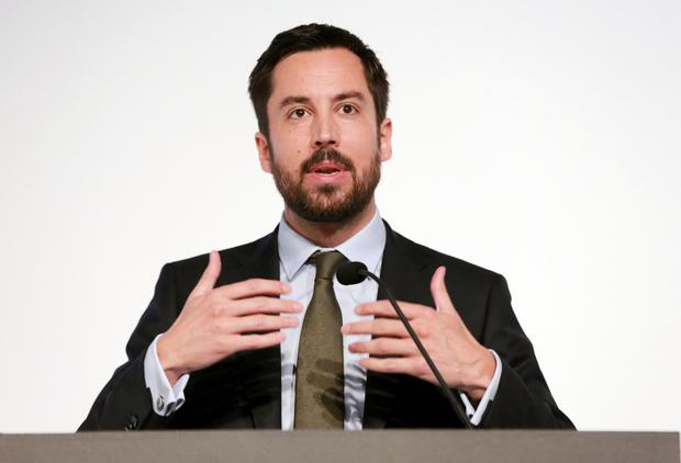 Eoghan Murphy introduced system in 2017