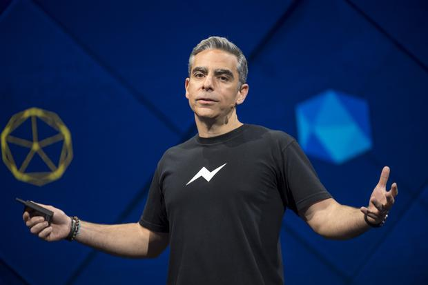 David Marcus, head of Facebook subsidiary Calibra, is to appear before US Congress. Photo: Bloomberg