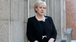 Concerned businesses in border areas have attended meetings with business minister Heather Humphreys