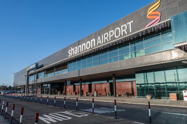 Flights Grounded After Plane Fire At Shannon Airport