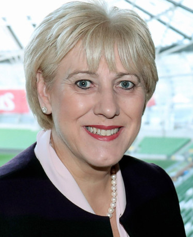 Minister for Business Heather Humphreys welcomed the announcement