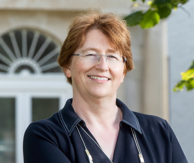 Aisling Healy is to become a director at Initiative Ireland