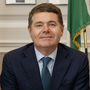 Paschal Donohoe has written to IFAC
