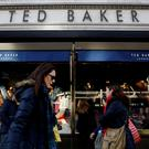 Takeover reports: Ted Baker