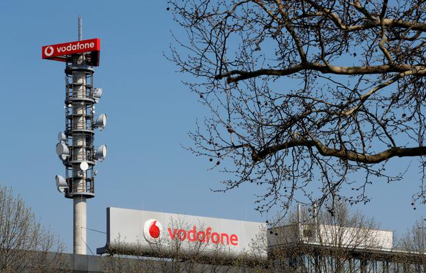 Signal: Vodafone will make new company for mast operations