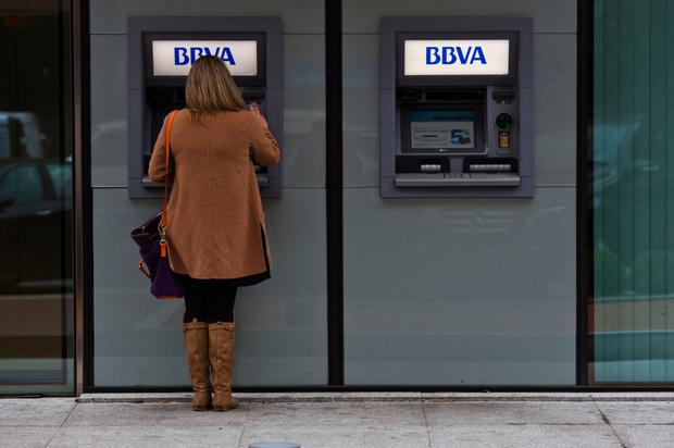 Court case: BBVA, Spain's second largest bank, is to be investigated over alleged spying