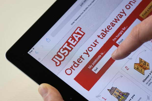Just Eat and Takeaway.com merge to create food delivery giant