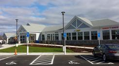 Expansion: Applegreen has part-bought CT Service Plazas, which has 23 facilities along key routes in Connecticut
