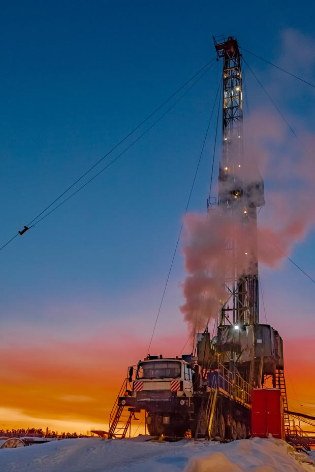 The chairman of Irish drilling equipment maker Mincon has stepped down. Stock image