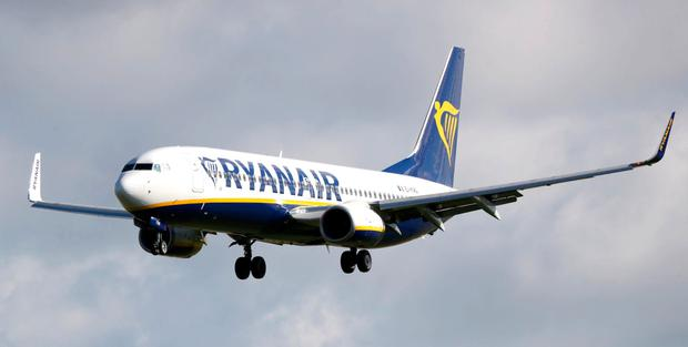 Ryanair had made screen-scraping claims