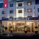 Kingsley Hotel in Cork