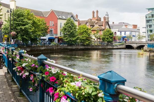 Western front: Counties like Sligo suffer from high vacancy rates