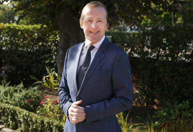 Jim Murphy, chief executive of Prem Group. Photo: Damien Eagers/INM