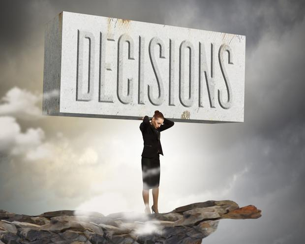 Non-executive directors can help share the load of making difficult decisions in small businesses