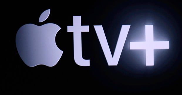 Troy Studios will produce a €45m series for Apple TV. Photo: Bloomberg