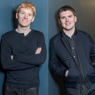 Fintech's Patrick and John Collison