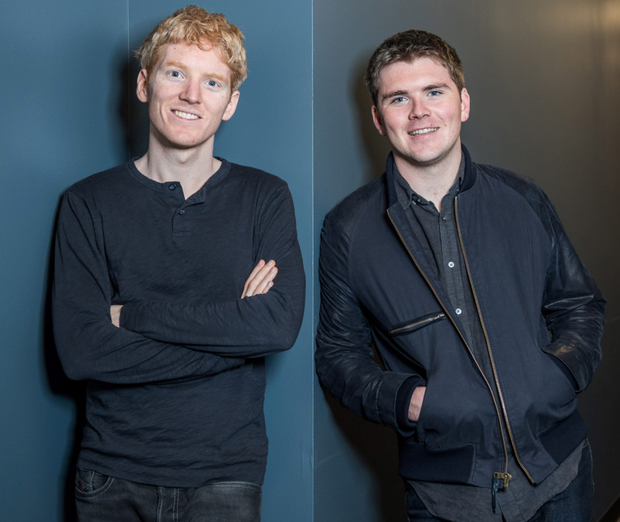 Fintech startup Stripe valued at US$35 bln in latest funding