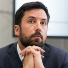 Housing minister Eoghan Murphy. Photo: Collins
