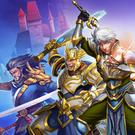 Online: Characters from Zynga's Empires and Puzzles game