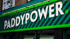 The acquisition by Paddy Power and Betfair owner Flutter Entertainment of The Stars Group has
