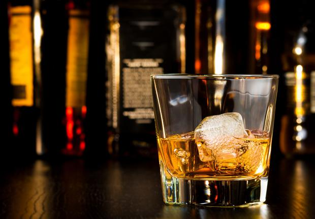 Irish whiskey is among the 100 European regional food names protected. Stock image