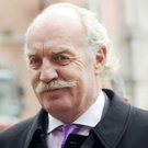 Dermot Desmond has no plans for a takeover
