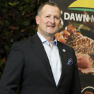 Dawn Meats chief executive Niall Browne