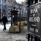 Investors are modestly more confident thanks to a 'Brexit bounce', according to Bank of Ireland's latest test of sentiment. Stock image