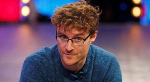Long term: Paddy Cosgrave