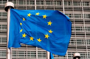 The European economic decline is expected to be larger than what was initially predicted Photo: Bloomberg