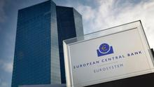 Meeting: The ECB's rate-setters will gather at its Frankfurt HQ tomorrow