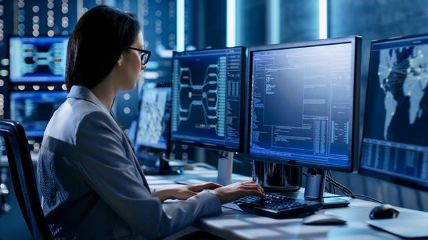 New funds: Tines provides tech tools to enterprise security teams. Stock image