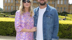 Laura Whitmore has announced she is expecting a baby