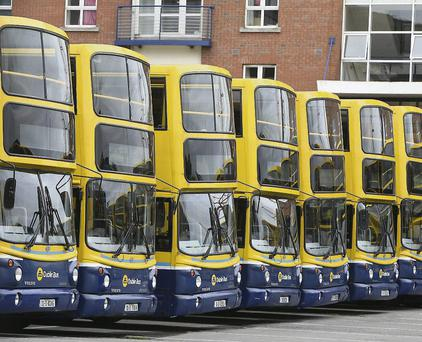 Taking the bus is set to get more expensive as transport companies have been hit by funding cuts