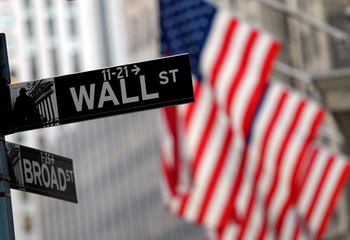 Many investors believe that shock has already arrived as stocks and oil markets have plunged since the beginning of the year on fears of a global economic slowdown that could knock the US economy into recession. TIMOTHY A. CLARY/AFP/Getty Images