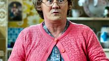 Brendan O'Carroll in Mrs Brown's Boys D'Movie
